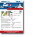 LLG-Medien-FLyer für mehr Informationen und Preise bei Faust