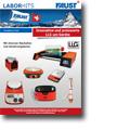 Broschüre LLG uni-Geräte Serie