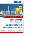 TPP Sonderkatalog - Faust