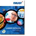 Faust Laborkatalog - Faust