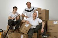 Logistik Team Faust Laborbedarf AG