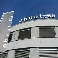 Firmengebäude Ebnatstrasse 65 in Schaffhausen