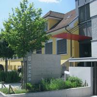 Firma und Lager in Schaffhausen