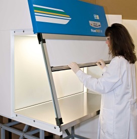 Werkbank Produktschutz ohne Untergestell - Faust