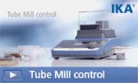 Tube Mill control